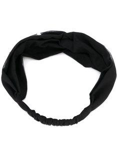 декорированная повязка на голову Ca4la