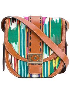 сумка через плечо с рисунком в стиле бохо Etro