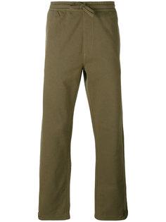 брюки-чинос Maharishi