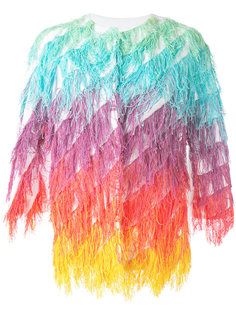 rainbow jacket Ava Adore