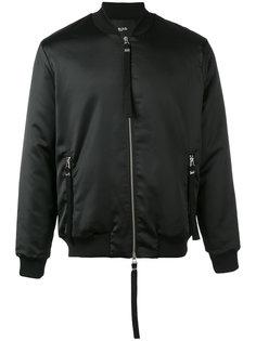 куртка-бомбер Sunsilk Blood Brother