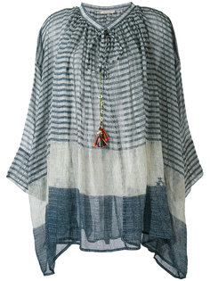 блузка Wanda  с полосатым узором Mes Demoiselles