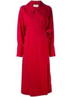 платье-тренч Lemaire
