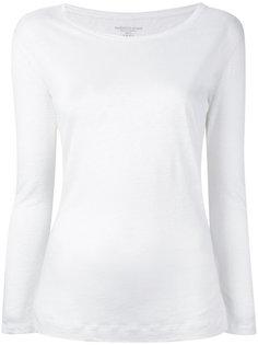 футболка с длинными рукавами Majestic Filatures