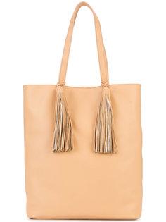 сумка-тоут с кисточками Loeffler Randall