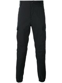 брюки карго кроя слим Adidas Originals