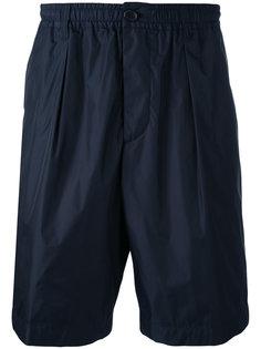 шорты с эластичным поясом Marni