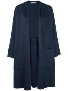 удлиненный пиджак Dusan