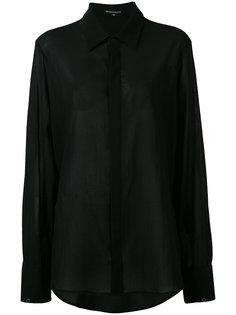 рубашка Alexis  Ann Demeulemeester