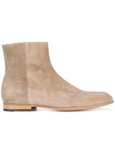 ботинки по щиколотку Paul Smith London