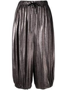 брюки-шаровары Cocoon  Unconditional
