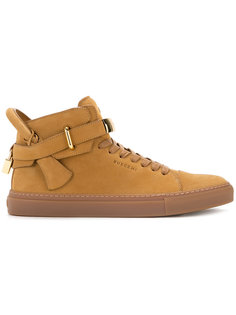 hi-top sneakers Buscemi