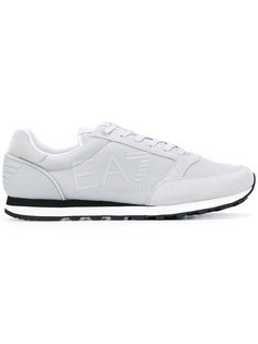 laced sneakers Ea7 Emporio Armani