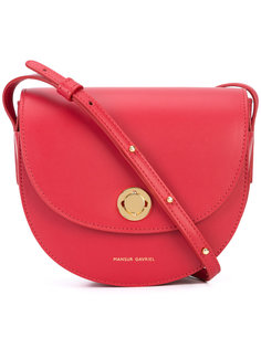 saddle shoulder bag Mansur Gavriel