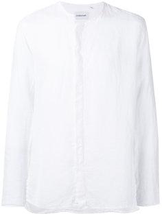 рубашка с длинными рукавами Costumein