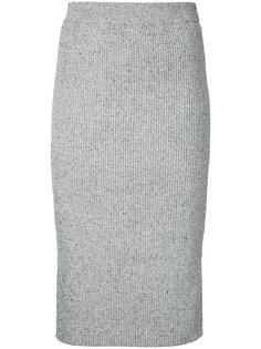 приталенная юбка-карандаш Estnation