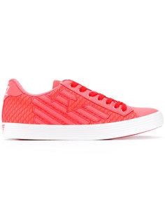 Pride Mesh sneakers Ea7 Emporio Armani