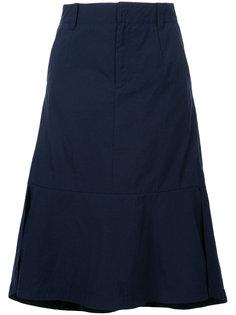 расклешенная юбка Estnation