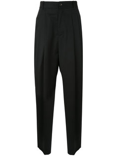 wide-leg trousers Icosae
