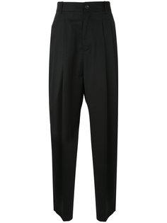 wide-leg trousers Icosae