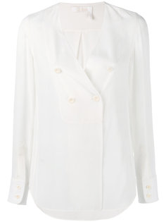 блузка с запахом Chloé