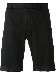 классические шорты Etro