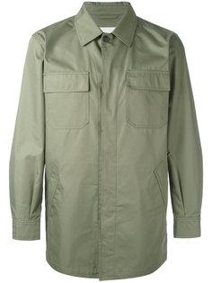 куртка на пуговицах Mackintosh