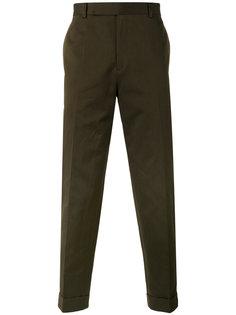 свободные брюки  Paul Smith