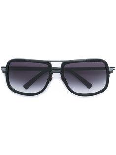 солнцезащитные очки с круглой оправой Dita Eyewear