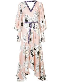 платье Zeku Roksanda