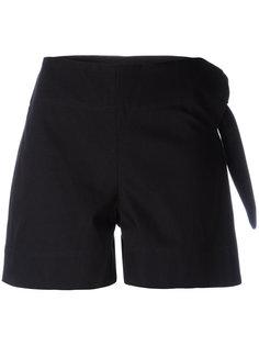 шорты с завязкой сбоку  Casa Nata