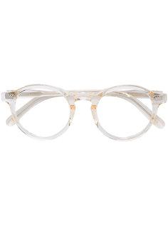 Miltzen glasses Moscot