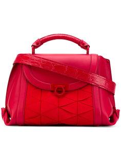 сумка Suzanna среднего размера Salvatore Ferragamo