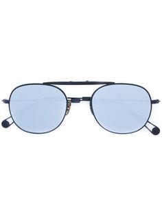 складные солнцезащитные очки  Garrett Leight