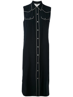 sleeveless shirt dress  Rag & Bone