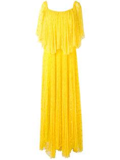 платье Sarabi Maria Lucia Hohan