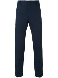 классические брюки чинос Paul Smith