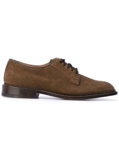 Robert new brown shoes Trickers Trickers