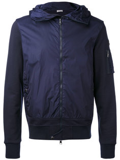куртка с капюшоном  Moncler