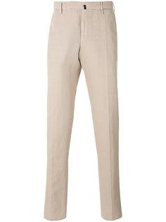 chino trousers  Incotex