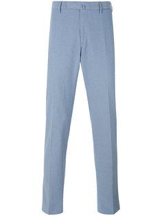 straight-leg trousers  Incotex