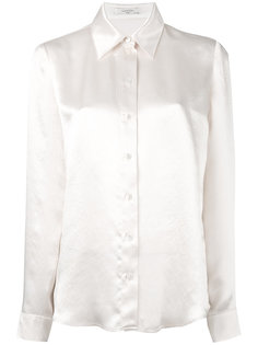 блузка с длинными рукавами Lanvin