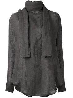 рубашка Style  Yohji Yamamoto