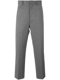 tailored cropped trousers Junya Watanabe Comme Des Garçons Man