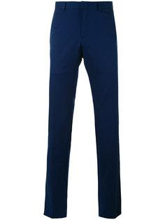 прямые брюки Z Zegna