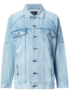 джинсовая куртка Neuw