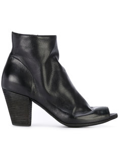 Josette boots Officine Creative