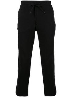 спортивные брюки по щиколотку Marc Jacobs