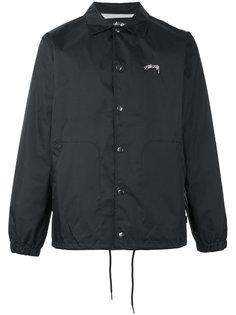 спортивная куртка Stussy