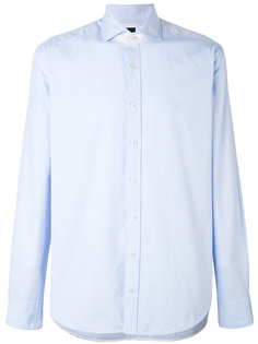 рубашка с длинными рукавами Hackett